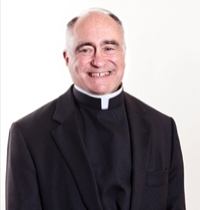 Father Marty Hammond