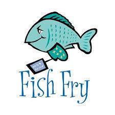 Friday Fish Fry Canceled