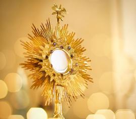 Holy Hour for Healing & Protection