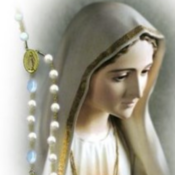 Rosary & Marian Devotions