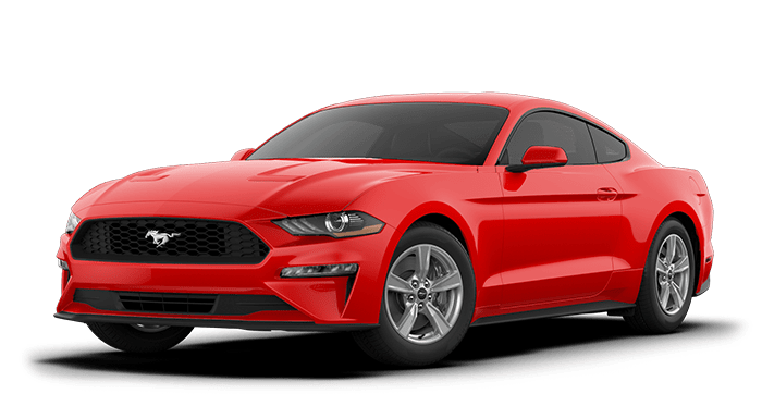 Win a 2021 Ford Mustang      or $18,000 Cash!