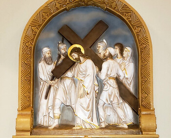 Friday Stations of the Cross