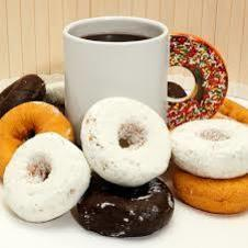 Coffee and Donuts at Ascension