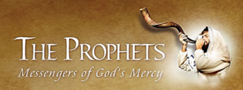 The Prophets Bible Study