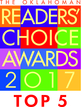 Readers Choice Voting