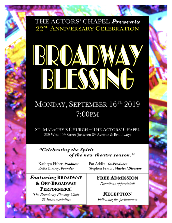 Concerts at St  Malachy's - St  Malachy - New York, NY
