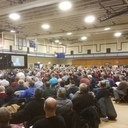 18th Annual Diocesan Catholic Men's Conference at Assumption College