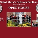 St. Mary's Schools, Worcester Open House Jan. 31