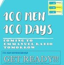 Emmanuel Radio 100 Men 100 Days