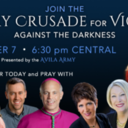 Rosary Crusade for Victory October 7