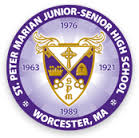 Saint Peter Marian Junior-Senior High School Fall Open House Oct. 28