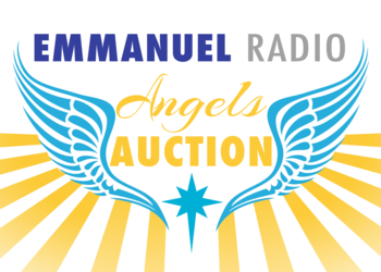 Emmanuel Radio Angels Auction Nov. 15-30