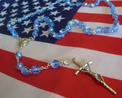 Join the Patriotic Rosary November 12