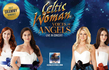 Emmanuel Radio Has Celtic Woman Tickets For You!!