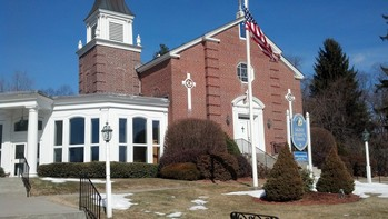 Divine Mercy Sunday Services In Grafton April 23th