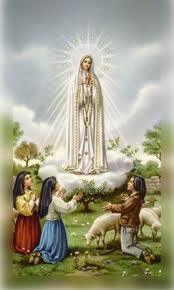 Holy Mass in Honor of Our Lady of Fatima on 1230AM & 970AM Emmanuel Radio