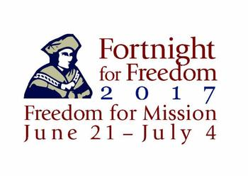 WHY A FORTNIGHT FOR FREEDOM?