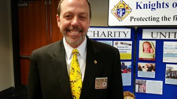 Knights of Columbus Interviewing for Field Agents
