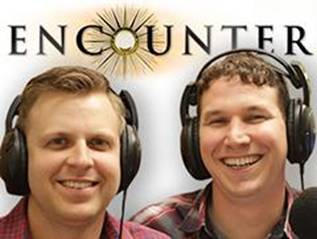 EWTN's New Show 'Encounter' Begins This Weekend!