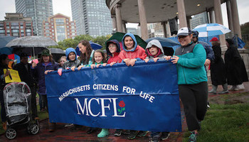 Come March With MCFL!