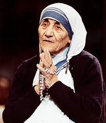 Mother Teresa Feast Day
