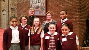 St. Peter Central Catholic Elementary School, Worcester, Open House Jan. 28