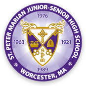 Saint Peter Marian High School Open House January 25