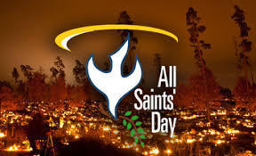 HOLY FAMILY PARISH ALL SAINTS DAY MASS TIMES