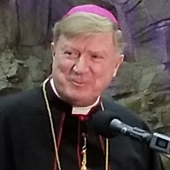Bishop McManus to Take Your Prayer Requests Live This Thursday Dec. 6
