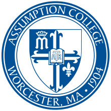 Lecture at Assumption College February 7