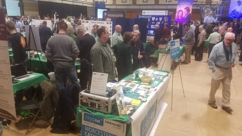 19th Annual Diocesan Catholic Men's Conference at Assumption College