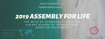 MCFL Assembly for Life 2019