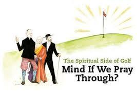 Save the Date - St Anna Golf Tournament May 18