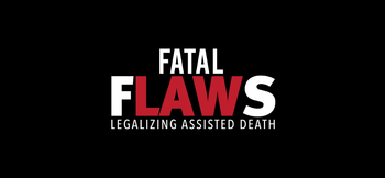 Fatal Flaws Assisted Suicide Movie Screening in Millbury Feb. 13