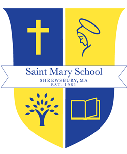 Saint Mary School - Open House January 27