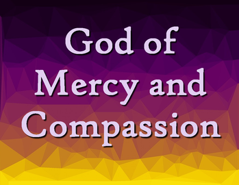 Lecture: The Importance of Compassion, Mercy and Political Justice