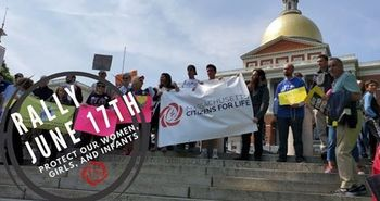 Join Rally for Life at State House June 17