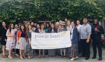 PURE IN HEART AMERICA LATIN MASS & WINE TASTING EVENT AUG 4
