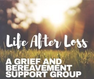 Bereavement Support Group to Begin 6-Part Series Oct. 21