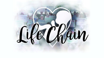 JOIN THE PRO-LIFE PRAYER CHAIN JAN. 23