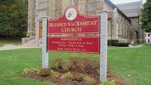 Organ Recital at Blessed Sacrament Worcester April 23