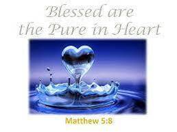 Pure in Heart  Reparation for the Sacred Heart of Jesus June 11