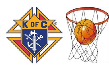 Sacred Heart/Knights of Columbus - Santa Maria Council #1179 Basketball HORSE Tournament