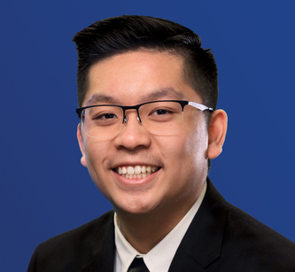 Mr. Andy Nguyen