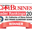 SCS Voted Best Private Elementary School
