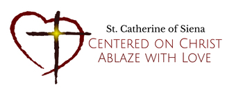 Centered on Christ, Ablaze with Love Homily
