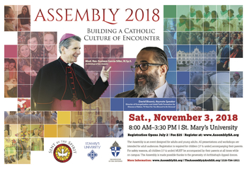 The Assembly 2018