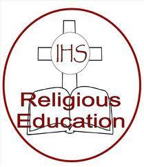 Religious Education UPDATE