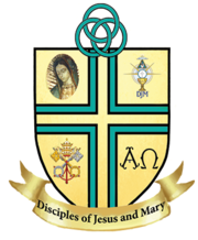 Disciples of Jesus and Mary
