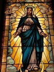 Immaculate Conception of BVM